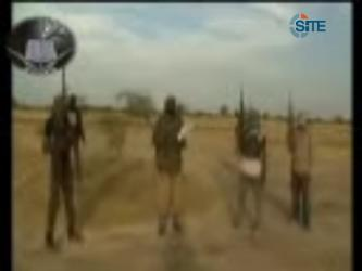 Boko Haram Leader Expresses Solidarity with Al-Qaeda-Affiliates, Fighters