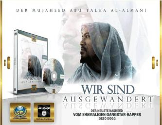 GIMF Releases Chant from German Jihadist Promoting Jihad, Martyrdom