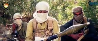 Ansar Iran Incites for Jihad Against Iran in English Video