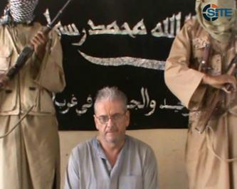 Tawhid and Jihad in West Africa Releases Video of French Hostage