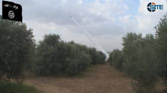 MSC in Jerusalem Claims Seven Rocket Strikes on Israel