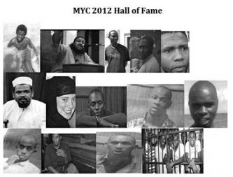 "MYC Celebrates ""Great Triumphs"" in 2012"