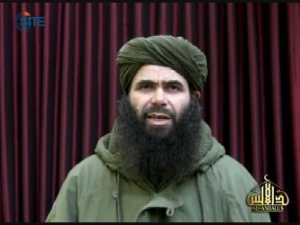 AQIM Leader Challenges French-African Military Intervention in Mali