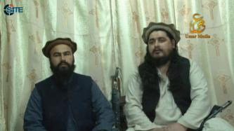 TTP Releases Video Interview with Hakimullah, Wali ur-Rahman