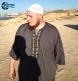 Jihadist Reports Death of Danish Fighter in Syria