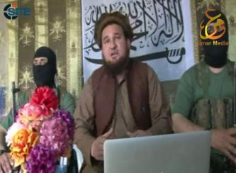 TTP Spokesman Urges Revolt, Announces Withdrawal of Peace Officer