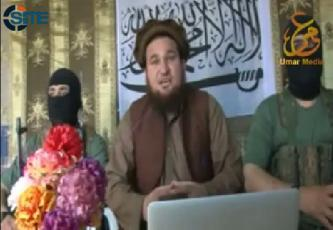 TTP Urges Pakistanis to Revolt Ahead of Upcoming Elections