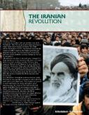 SSP Releases Special Issue of English Magazine, Focuses on Iran