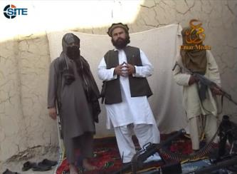 TTP Releases Fourth Episode in Video Series on Operations in Mehsud