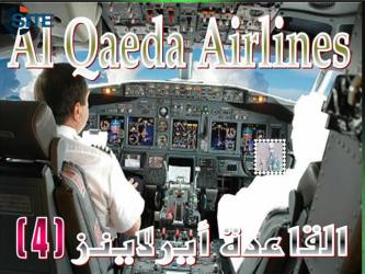 "Explosives Expert Releases Fourth Issue of ""Al-Qaeda Airlines"" Magazine"
