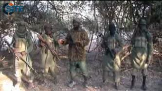 Boko Haram Releases Videos of Firearm Training, Speech from Leader