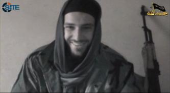 IMU Video Documents Travels, Jihadi Activity of Slain German Fighter
