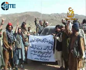 Umar Studio Releases Video of Operations in Logar, Paktia by TTP-Affiliate