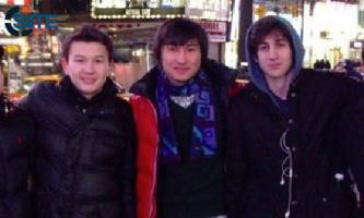 Profiles Of Boston Bombing Suspect's Two Kazakh Friends' Social Networking Sites