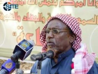 Shabaab Official Aweys Speaks on Group's Internal Issues, Losing Ground