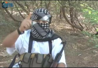 East African Group Gives Biography of Slain Moroccan Fighter in Shabaab