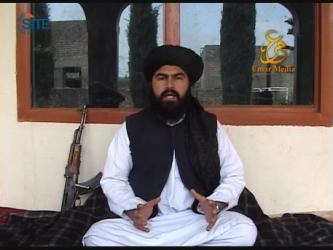 TTP Official Wali ur-Rahman Condemns Democracy, Urges Rebellion