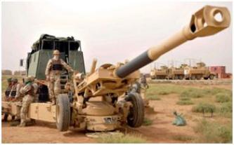 Jihadist Suggests to Fighters in Syria Makeshift Heavy Weapons