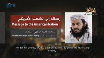 AQAP Military Commander Addresses Americans in Audio, Article