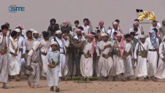 "AQAP Releases Second Episode in ""Convoy of Martyrs"" Series"