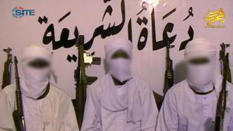 Sudanese Jihadist Group Du'at al-Shariah Announces Founding in Video