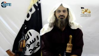 MSC in Jerusalem Offers Condolences for AQAP Deputy Leader's Death