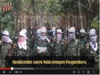 """Mujahideen of Arakan"" Declare Jihad against Burmese Government, Say Jihad in Burma is a Duty for all Muslims"