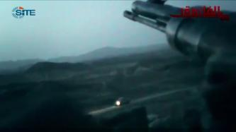 Ansar Iran Claims Firing at Iranian Patrol, Issues Video of Attack