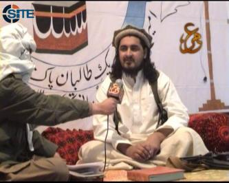 TTP Leader Hakimullah Mehsud Gives Message for Eid al-Fitr 2013