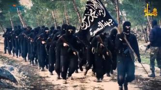 "Prominent Jihadist Says Real ""Red Line"" for Syria is Potential Jihadi-Salafi Takeover"