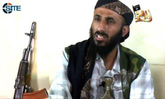 AQAP Leader Abu Baseer al-Wuhayshi Addresses Message to Prisoners