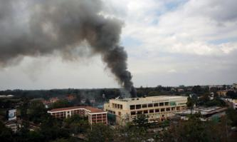 The Westgate Attack: A New Trend in al-Qaeda Communication Strategies