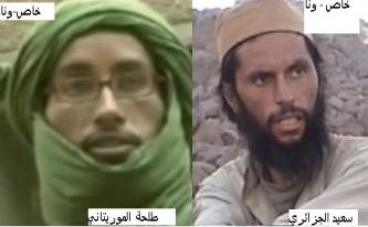ANI Reports on AQIM Video of European, South African Hostages