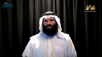 AQAP Releases Fourth Video Appeal from Captured Saudi Diplomat