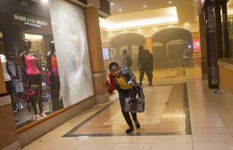 Jihadists Praise Shabaab for Siege on Westgate Mall in Nairobi, Kenya