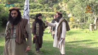 TTP Interviews Fazlullah, Shows Bombing of Maj. Gen. Sanaullah's Vehicle