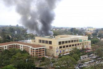 Shabaab Claims Kenya Used Chemical Agents to End Westgate Siege
