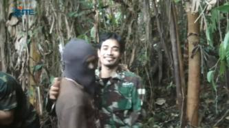 Indonesian Jihadists Release Video on June 2013 Suicide Bombing in Poso