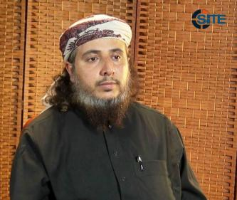 Yemeni Journalist Interviews AQAP Official Nasser bin Ali al-Ansi