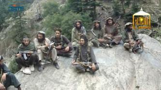 "Afghan Taliban Video ""Manifestations of Victory"" Shows Attacks in Kunar"