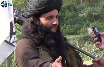 TTP Acknowledges Death of Leader Fazlullah in U.S. Drone Strike, Appoints Successor
