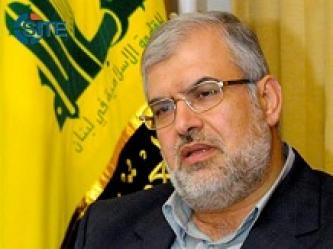 Selected Hezbollah News Updates for November 5 – November 11, 2013