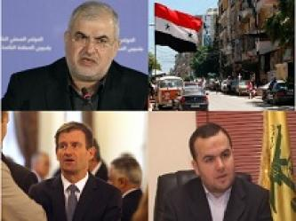 Selected Hezbollah News Updates for November 22 – December 2, 2013