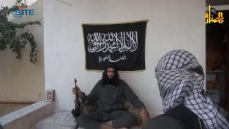 Al-Nusra Front Interviews Suicide Attacker from Tamico Operation in Video