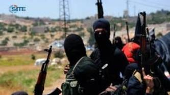 Alleged Jihadi Faction in West Bank Pledges Allegiance to ISIL Leader