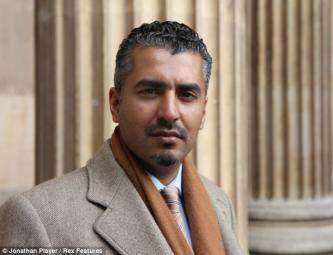 Update: Jihadi Shares Information, Suggests Tactics To Assassinate Maajid Nawaz