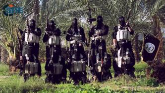 Palestinian Jihadists Pledge Support for ISIL