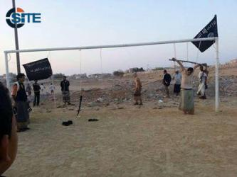 AQAP Reportedly Executes, Crucifies Spy in Hadramawt