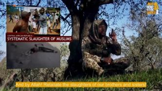 German Jihadist Urges Boko Haram, Muslims Take Action in CAR