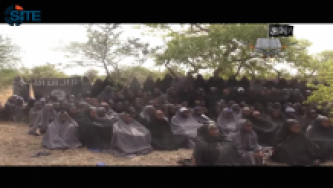 Boko Haram Leader Addresses Captive Girls, Demands Prisoner Exchange